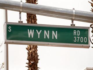 streetsign: wynn road