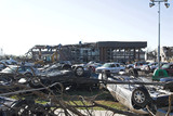 tornado damage tn 14 poster