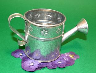 little water pot