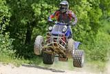 saut en quad - 548352