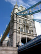 tower bridge by day - london