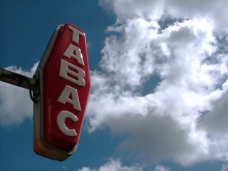 tabac, stop the liberty