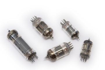 electronic tubes