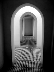 arabian doorways