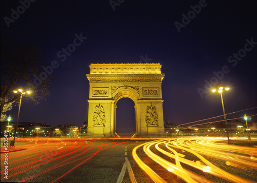Francja Paryż