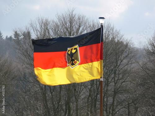 bundesflagge 1