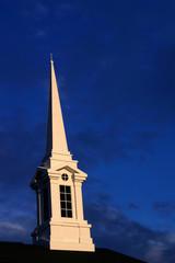 sundown church steeple 3