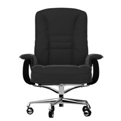 isolated office armchair 10