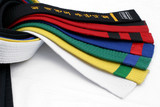 martial arts belts 4