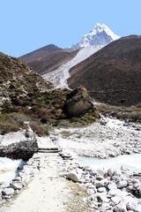 amphu gyabjen - nepal