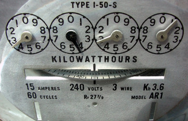 kilowatts