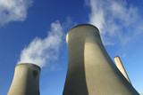 cooling towers poster