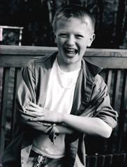 boy model 8