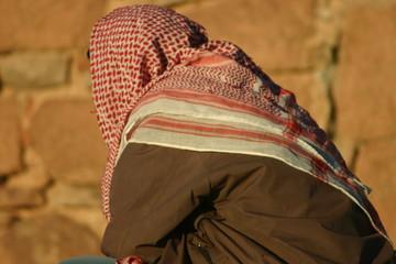 foulard islamique