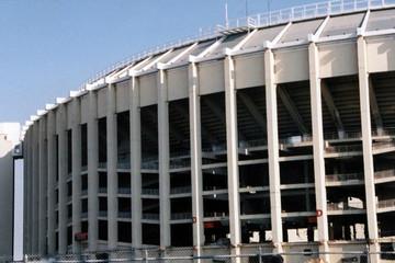 vet stadium
