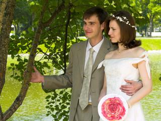 happy couple 2