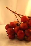 grapes #2 poster