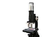 microscope poster