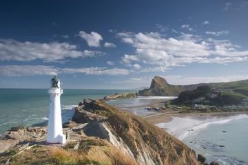 lighthouse (castle point)