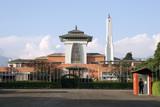 nepal's royal palace
