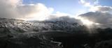 Fototapety volcan du teid