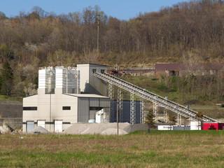 gravel mill