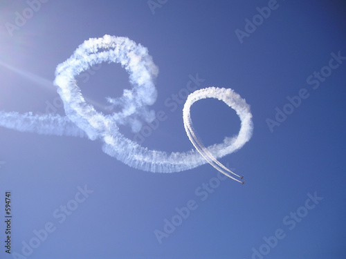 skywriting - 594741