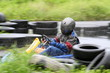 karting in the rain 2