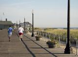 boardwalk runners poster