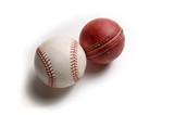 change happens 2 - cricket to baseball poster