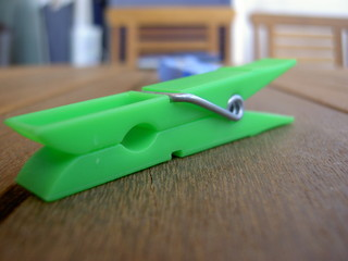 clothes peg