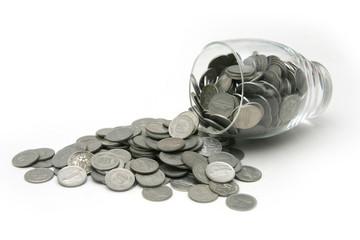 coins-spill