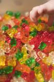 candy grabber poster