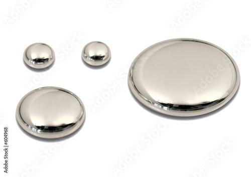 mercury (hg) - 604968