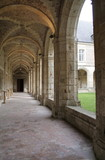 abbaye de saint-michel poster