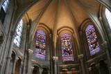 abbaye de saint michel poster