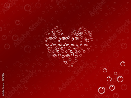 bubbles love