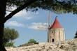 moulin en provence