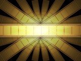 cinema video film poster