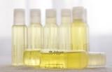 yellow shampoo poster