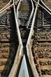 railway split