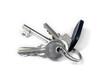 Quadro trousseau de clefs