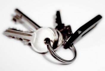 troussesau de clefs