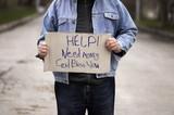 help!need money! poster