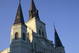 st. louis cathedral, day 2