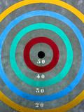 target 4 poster