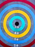 target 1 poster
