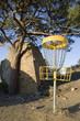 disc golf - folf