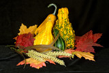 autumn centerpiece ii