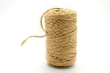 linen string poster